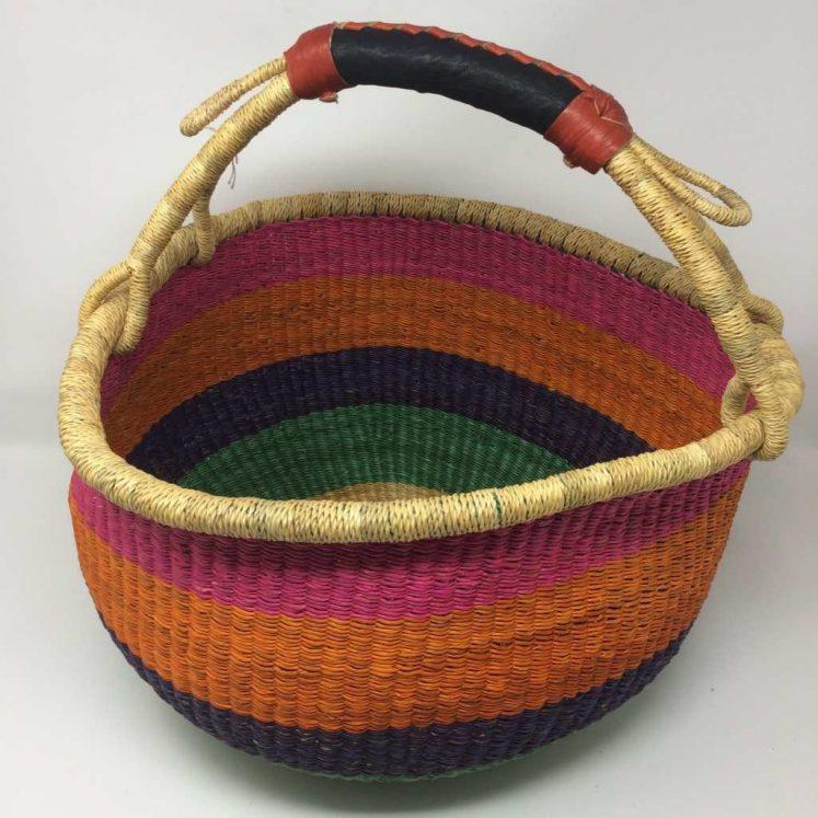 Large Bolga Basket 15g
