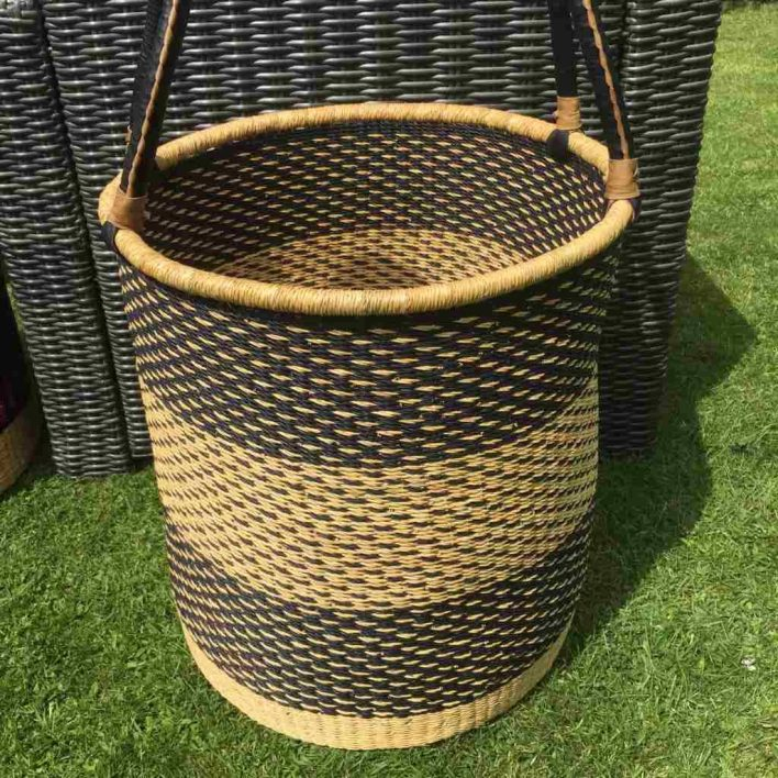 Laundry Basket 95