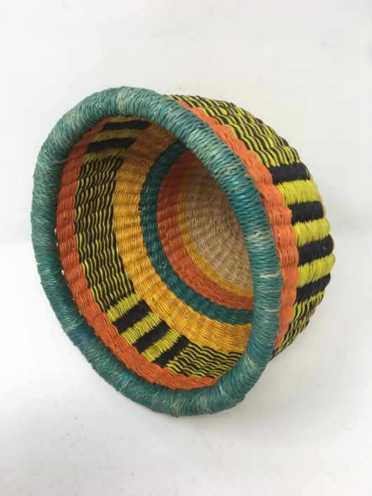 Drum Basket Small