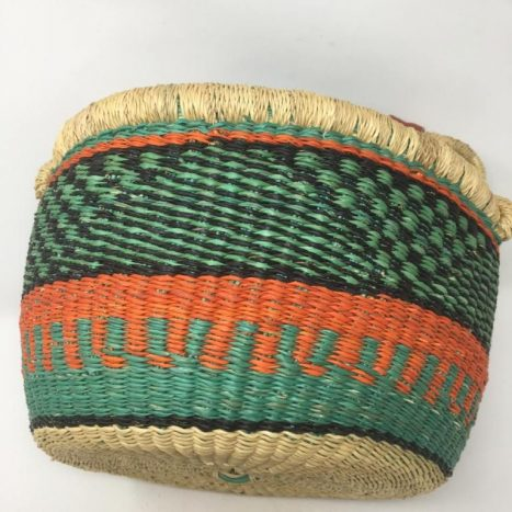 Medium Bolga Basket 106