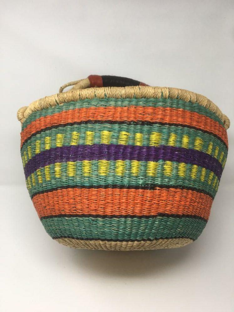 Large Bolga Basket 96