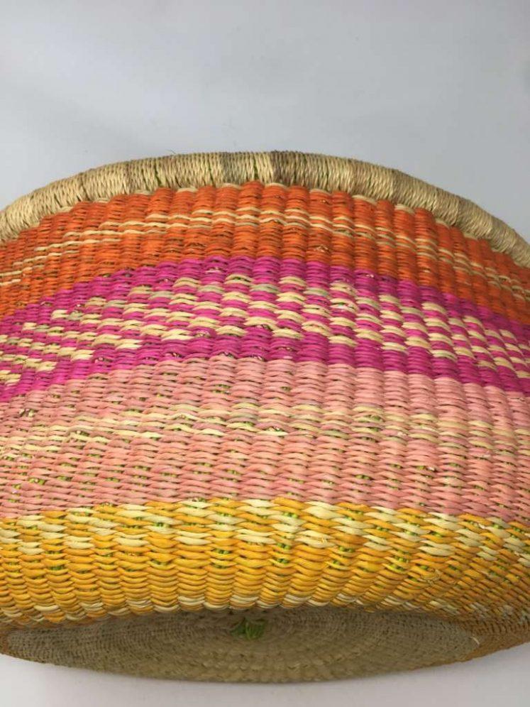 Large Bolga Basket 103
