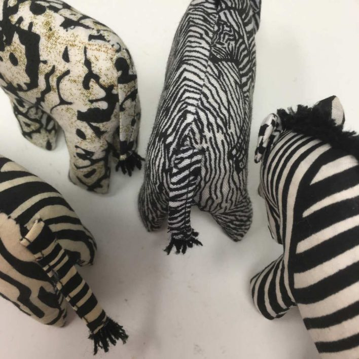 Amazing Animals – Zebra