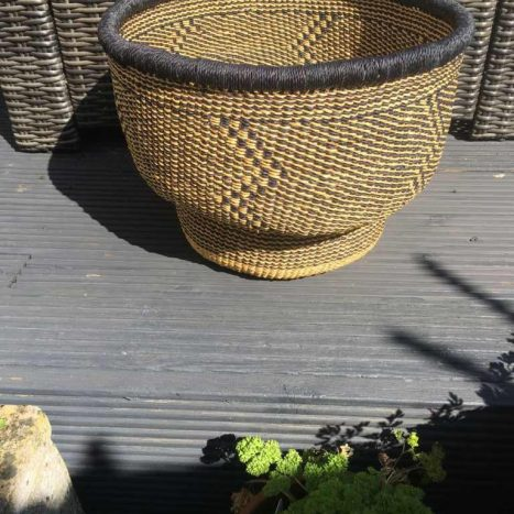 Drum Basket Extra Large Navy