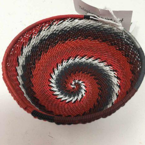Telephone Wire Basket Embers 2