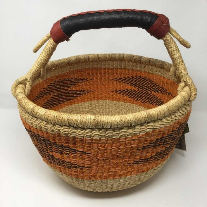 Large Bolga Basket IJMC