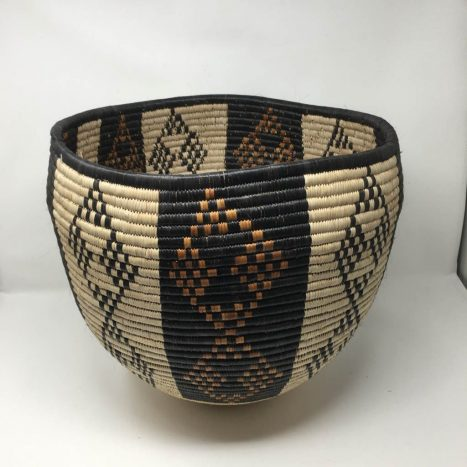 Zulu Ilala Palm Bowl NK
