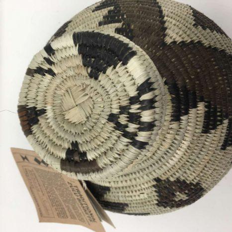 Zulu Basket – Isichumo