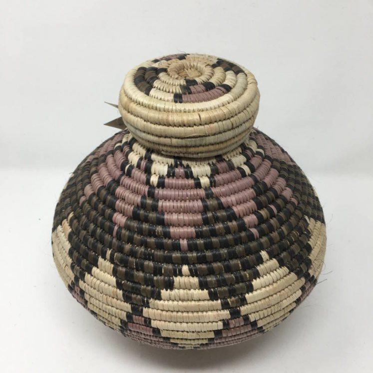 Zulu Basket – Isichumo DS