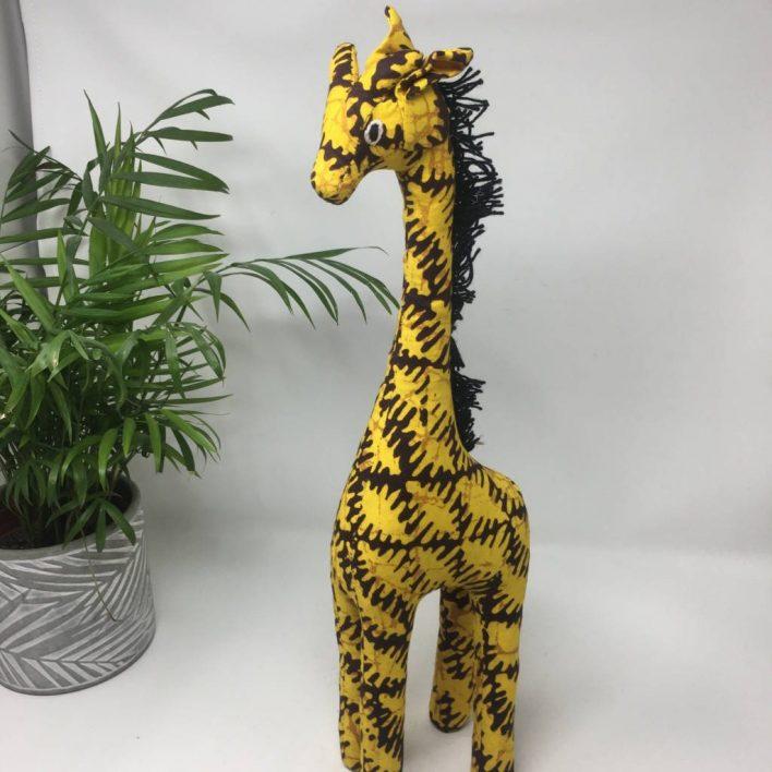 Amazing Animals – Gabrielle Giraffe