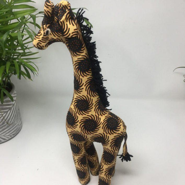 Amazing Animals – Giselle Giraffe