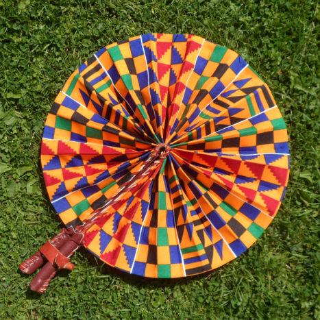 Ghana Fan 2
