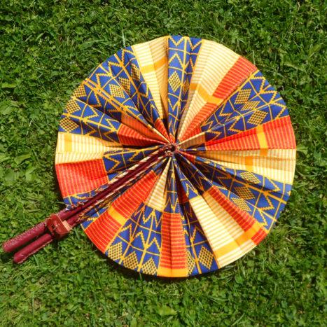 Ghana Fan 26