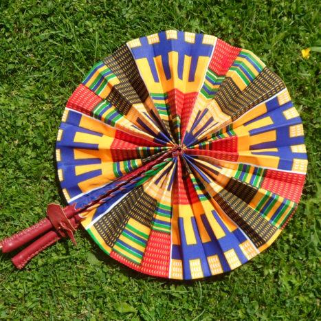 Ghana Fan 28