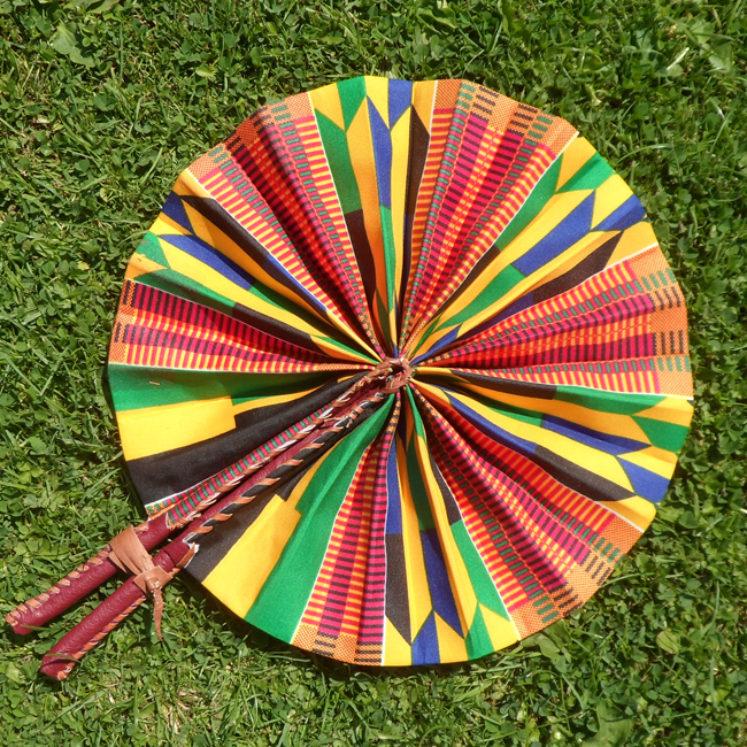 Ghana Fan 5