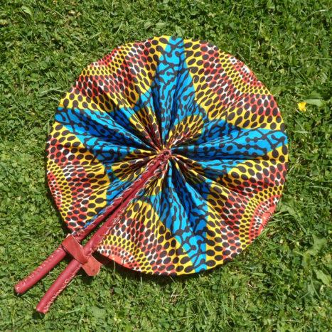 Ghana Fan 8