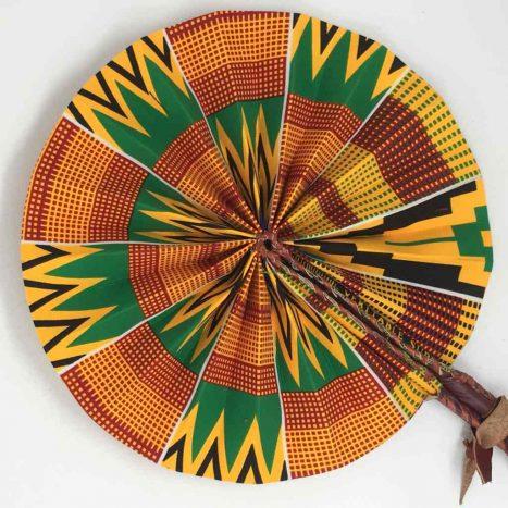 Ghana Fan 4