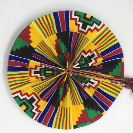 Ghana Fan 13