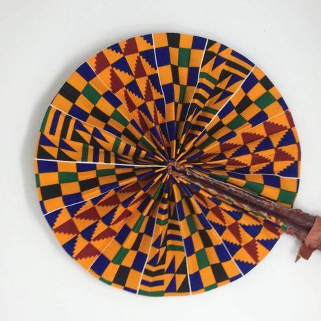 Ghana Fan 14