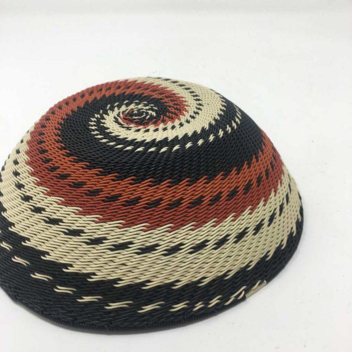 Telephone Wire Basket Rock