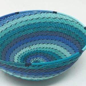 Telephone Wire Basket Ocean 2