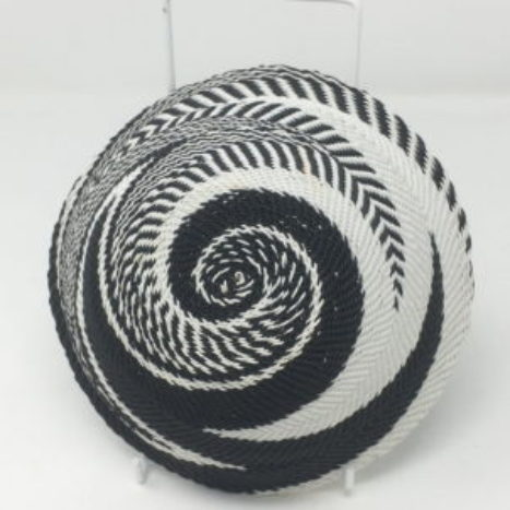 Telephone Wire Basket Zebra MX 2