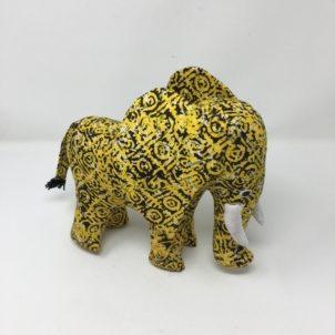 Amazing Animals – Elvira Elephant