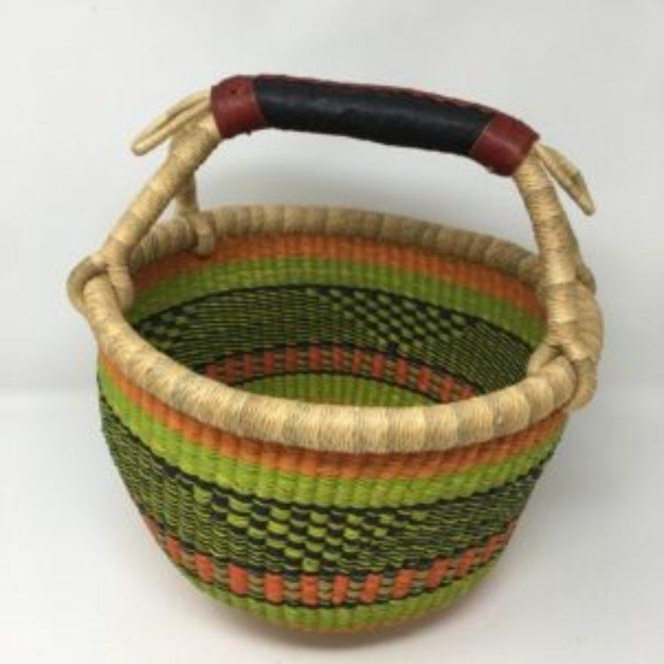 Medium Bolga Basket IJS24