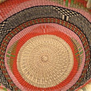 Large Bolga Basket 170