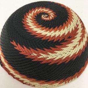 Telephone Wire Basket Rock 2