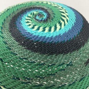 Telephone Wire Basket Rockpool 2