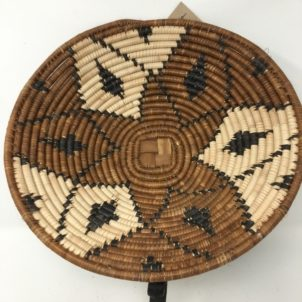 Zulu Ilala Palm Bowl GH