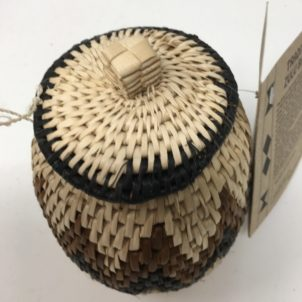 Zulu Herb Baskets – Herb Special 2