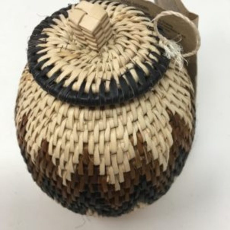 Zulu Ilala Palm Herb Baskets – Herb Special 5