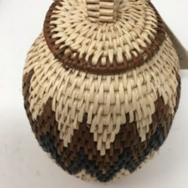 Zulu Herb Baskets – Herb Special 3