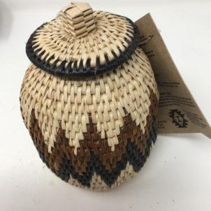 Zulu Ilala Palm Herb Baskets – Herb Special 6
