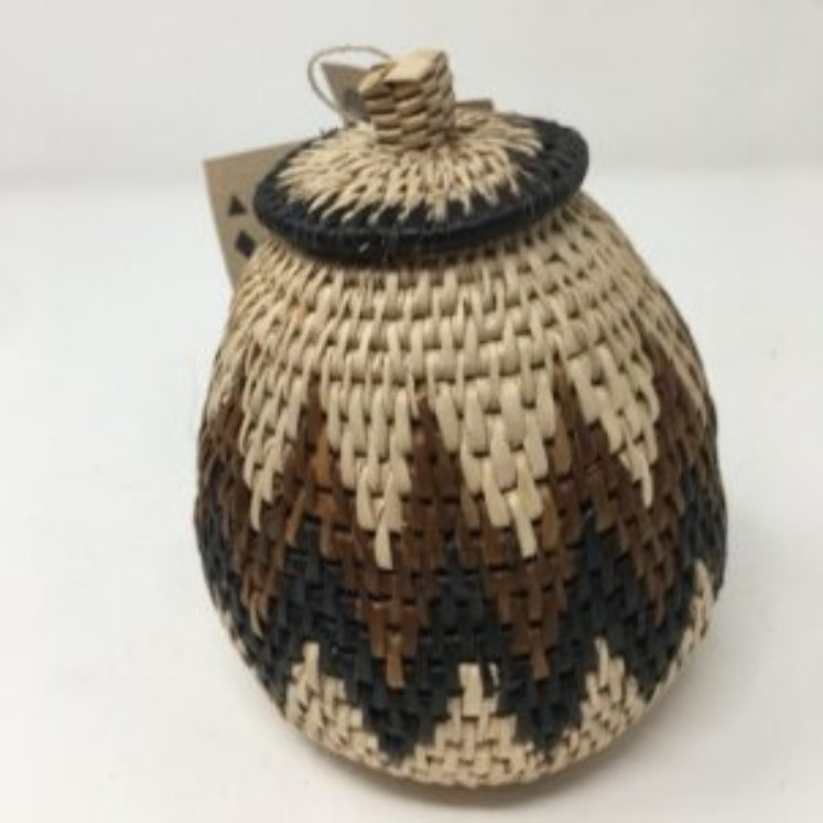 Zulu Ilala Palm Herb Baskets – Herb Special 4