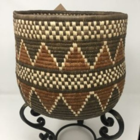 Zulu Ilala Palm Bowl GK