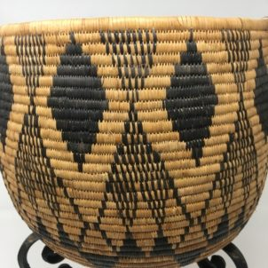Zulu Ilala Palm Bowl HK