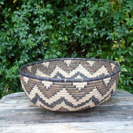 Zulu Ilala Palm Bowl LJ