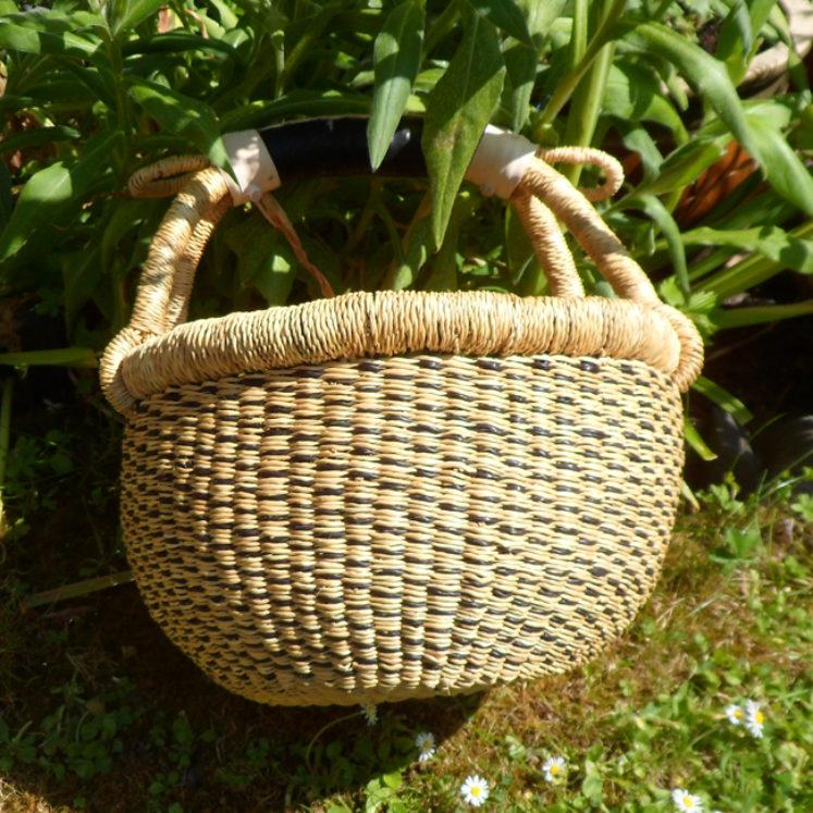 Small Bolga basket N3