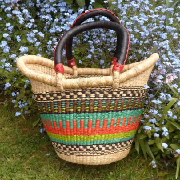 Nyariga shopping basket medium 1