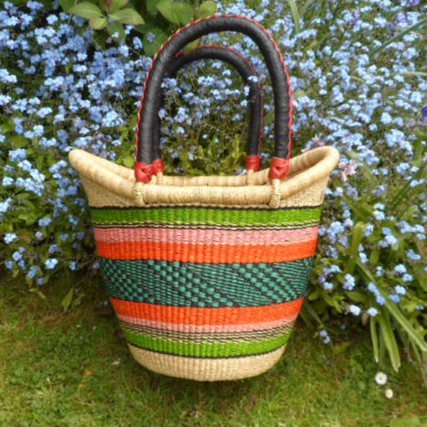 Nyariga shopping basket medium 10