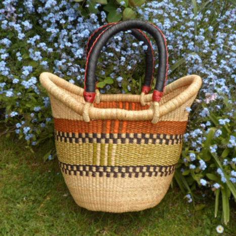 Nyariga shopping basket medium 7