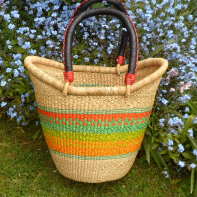 Nyariga shopping basket medium 8