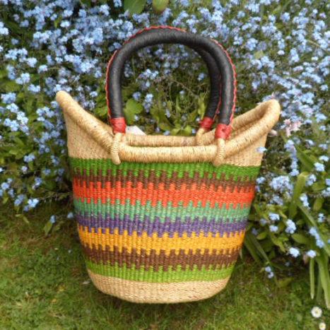 Nyariga shopping basket medium 9