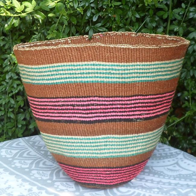 Fineweave basket L3
