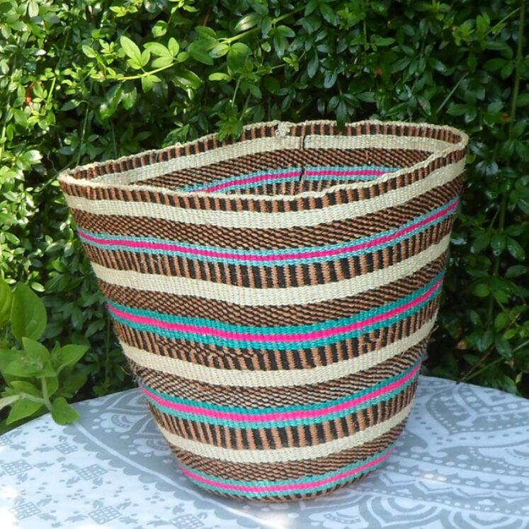 Fineweave basket L4
