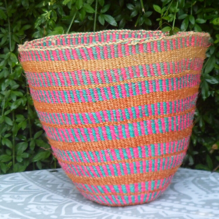 Fineweave basket M1