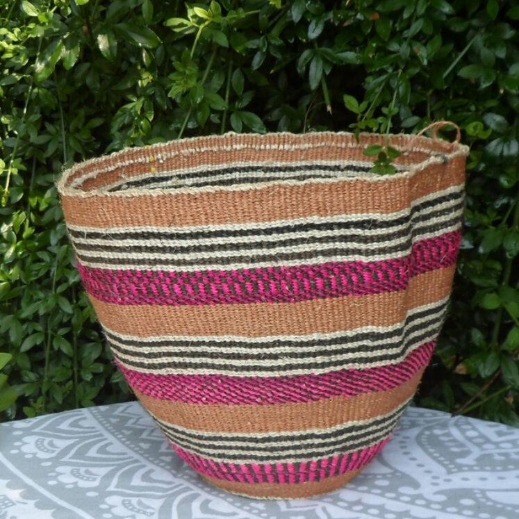 Fineweave basket M2
